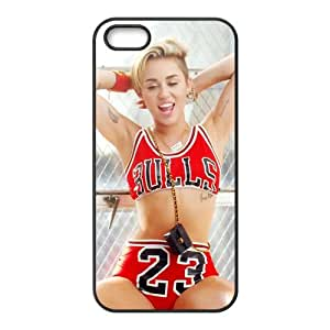 linJUN FENGBulls 27 Cheerleaders rooter Cell Phone Case for iPhone 5S