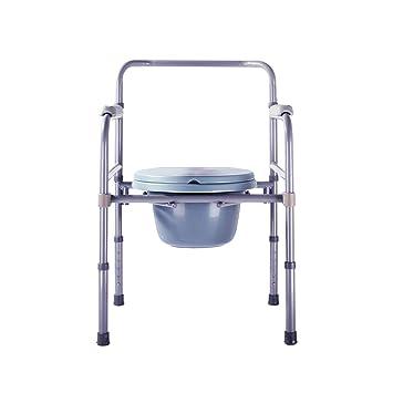 Enjoyable Amazon Com Cl Toilet Chair Elderly Toilet Seat Pregnant Pabps2019 Chair Design Images Pabps2019Com