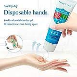 ROUSHUN 80ml*3pcs Anti-Bacterial Gel, No-Rinse