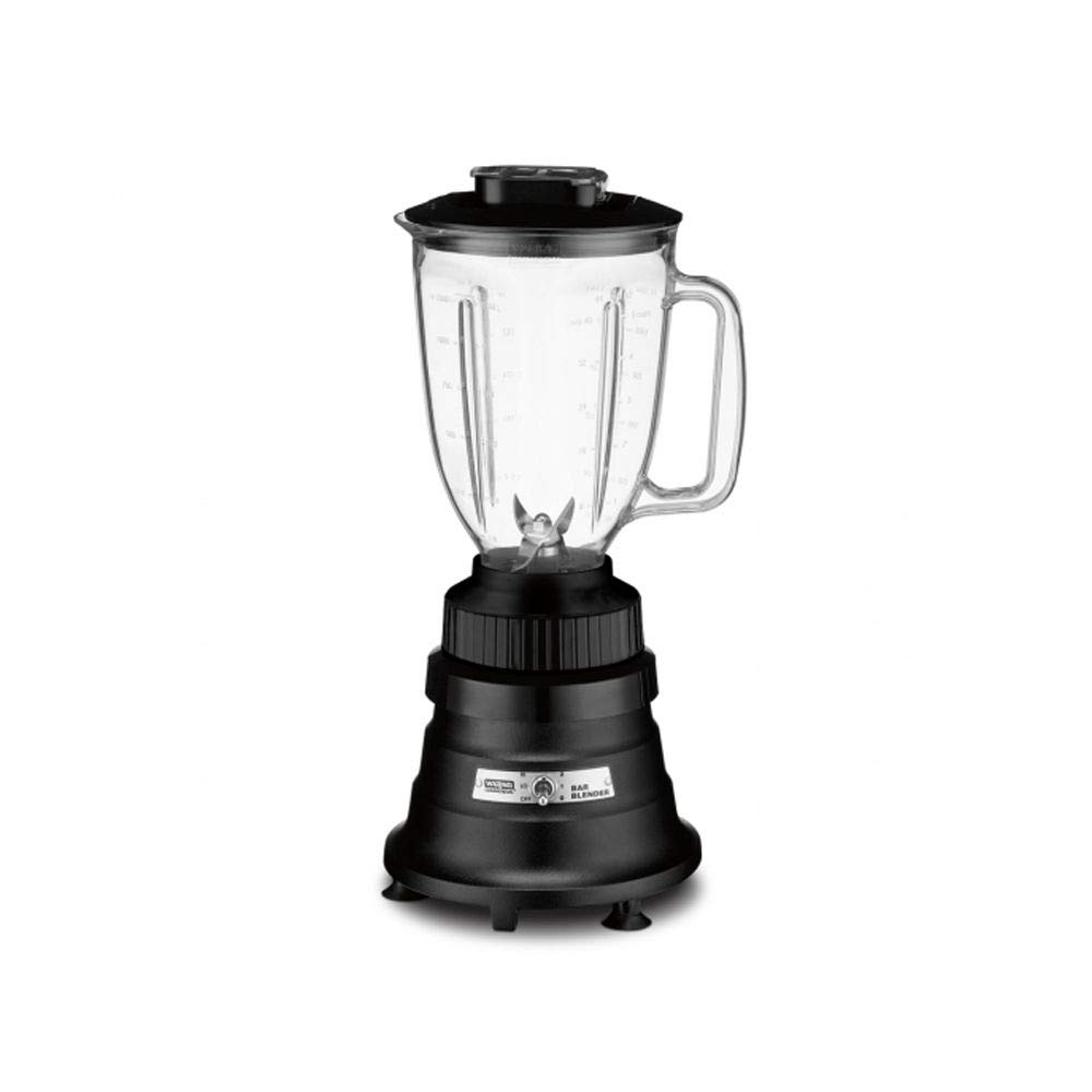 Waring Commercial BB155 Basic Bar Blender, Black