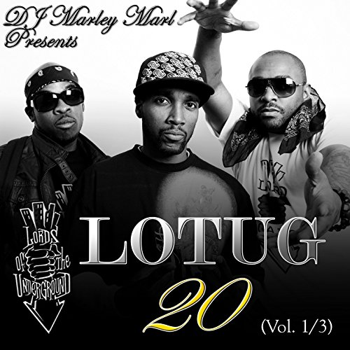 Lotug 20: The 20th Anniversary Collection Vol. 1 [Explicit]