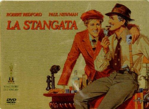 La Stangata (Wide Pack Tin Box) (Ltd) [Italia] [DVD]: Amazon.es ...
