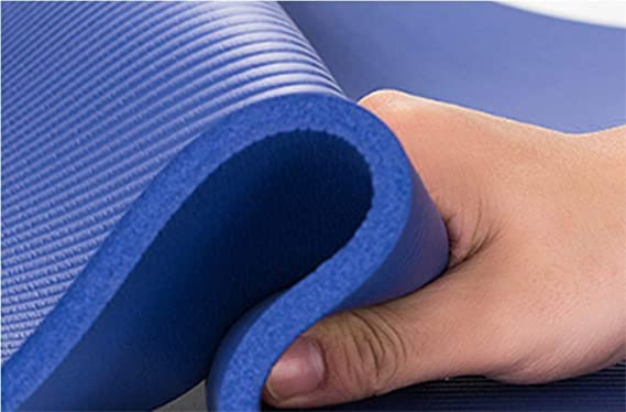 EverNight Colchoneta De Yoga Engrosamiento Multifunción ...