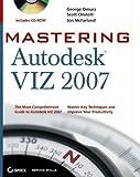 img - for Mastering Autodesk VIZ 2007 book / textbook / text book