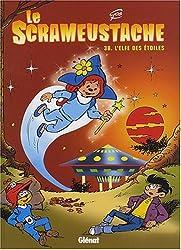 Le Scrameustache, Tome 38 : L'elfe des étoiles
