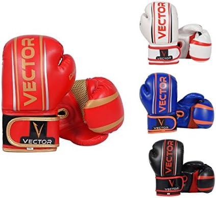 NEW Kids Boxing Kickboxing Children MMA Sparring Gear Junior Bag Training Gloves