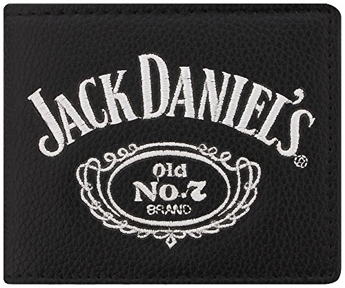 Used, Bioworld Merchandising - Jack Daniel's porte-monnaie for sale  Delivered anywhere in USA