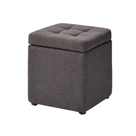 Super Amazon Com Hmeigui Foot Stools Storage Ottoman Toy Storage Gmtry Best Dining Table And Chair Ideas Images Gmtryco