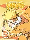 Naruto: Volume Five