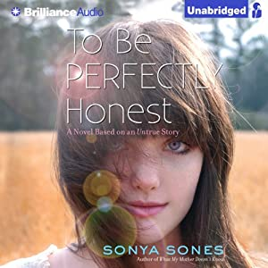 To Be Perfectly Honest Audiobook