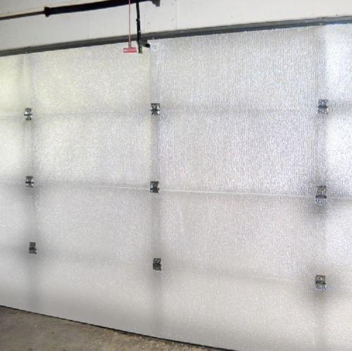 Single Car Garage Door - 7