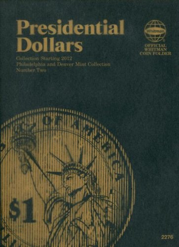 : Philadelphia and Denver Mint Collection: Number Two (Official Whitman Coin Folder) ()