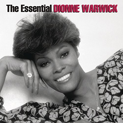 All the Love In the World (Dionne Warwick All The Love In The World)