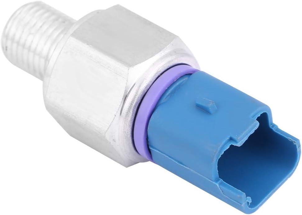 Hlyjoon Car Pressure Switch Sensor 9677899580 Car Vehicle Pressure Switch Sensor Steering Pressure Vehicles Assist Sensor Fit for 206