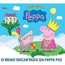 Peppa Pig - Livro-teatro