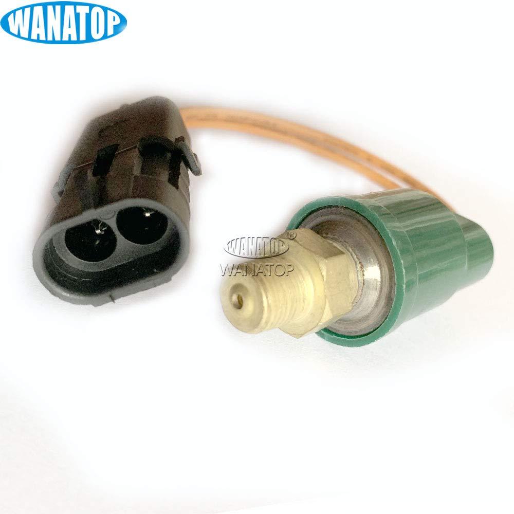 Pressure Sensor Switch 20PS172-17 for Excavator
