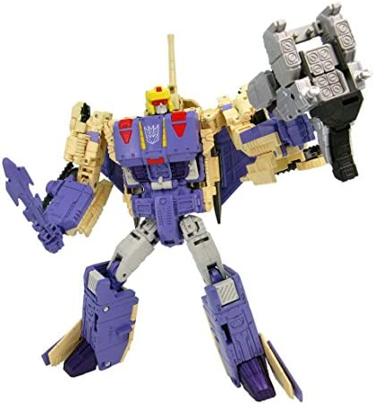"""Transformers Takara Blitzwing Legends Class LG 59 Action Figure 7/"""" toys IN STOCK"""