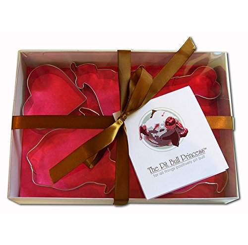 Cookie Cutter Gift Set - Mail Time Express Priority Delivery