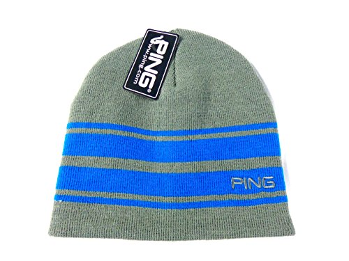 Ping Racing Sport Beanie Hat