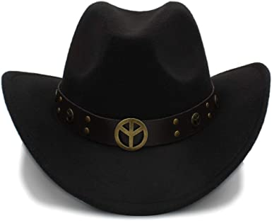 Cowboy Glitter Hat Ladies WIld West Cowgirl Fancy Dress Accessory