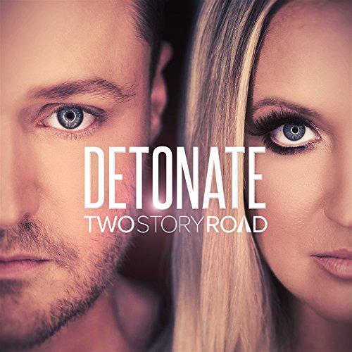 Detonate - Single