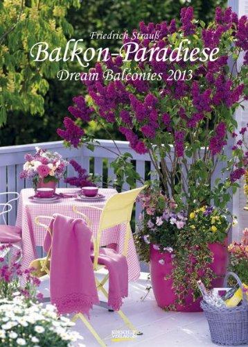 Balkon-Paradiese 2013