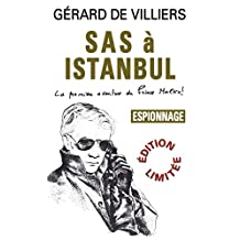 SAS 1 SAS à Istanbul (French Edition)