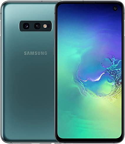 Samsung Galaxy S10e 128GB Single SIM Prism Green Versión Inglesa ...