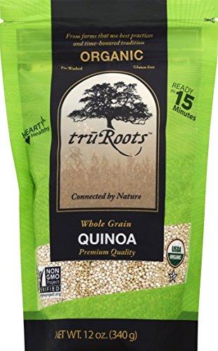 truRoots Organic Quinoa - 12 oz by truRoots
