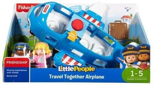 Fisher-Price Little People Travel Together ()