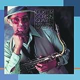 Dexter Gordon Manhattan Symphonie (rmst) Symphonic Music