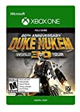 Duke Nukem 3D: 20th Anniversary World Tour - Xbox One Digital Code
