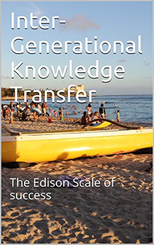 Inter-Generational Knowledge Transfer: The Edison Scale of success by [Andersen, Scott]