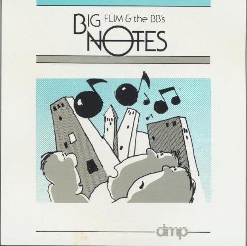Big Notes by Digital Music Prod