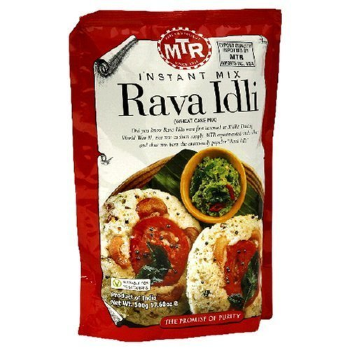 MTR Rava Idli Mix 500g by Rani Brand Authentic Indian Products