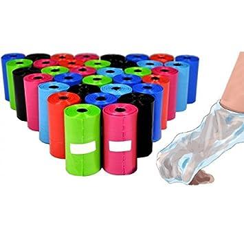 Takestop® Juego 450 piezas Bolsas Bolsas higiénicas para ...