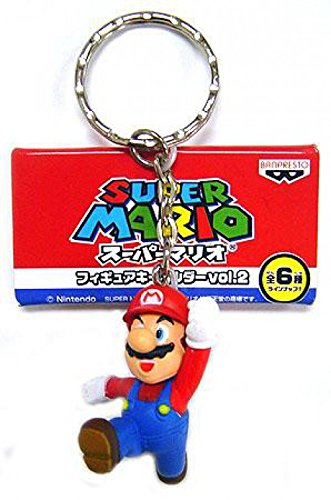 Amazon.com: Super Mario Brothers Banpresto volumen 2 PVC ...
