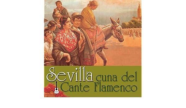 Sevilla, Cuna del Cante Flamenco: Amazon.es: Electrónica