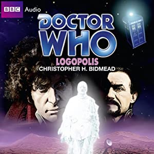 Doctor Who: Logopolis Audiobook