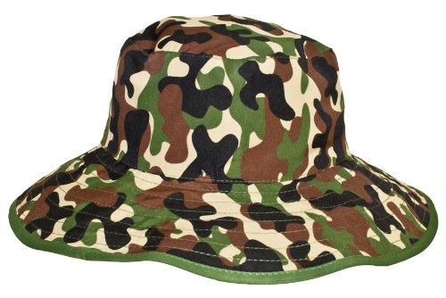 Baby BanZ UV Reversible Bucket Hat, Little - Sunglasses Baby Australia Banz