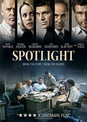 Spotlight Mark Ruffalo product image
