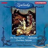 Zemlinsky: Die Seejungfrau / Sinfonietta, Op. 23