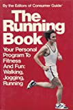 The Running Book, , 0517259494