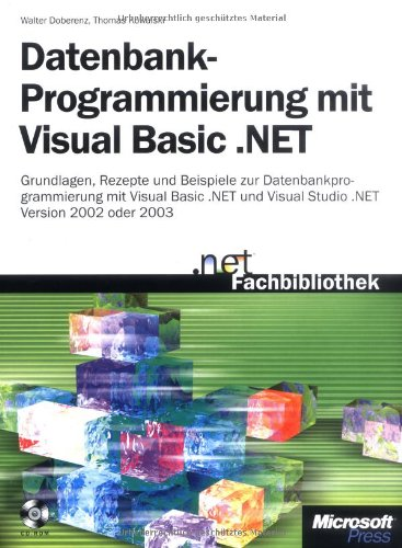 datenbank-programmierung-mit-visual-basic-net-m-cd-rom