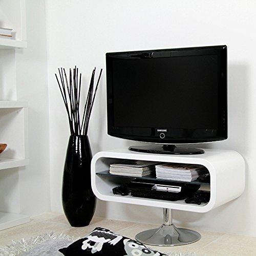 Lounge-zone stylischer TV-Tisch TV-Cube TV-Rack TV-Schrank TV ...