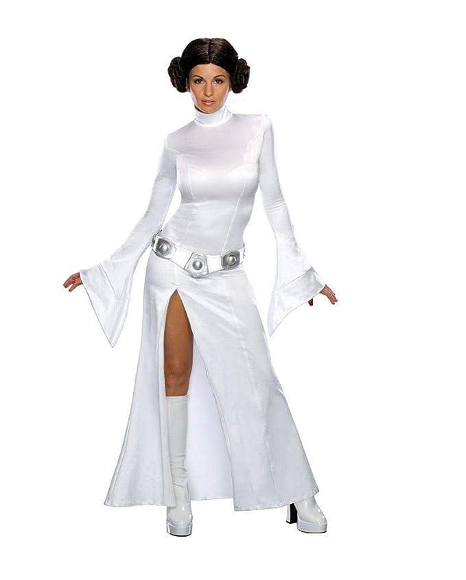 Princesa Leia Traje L: Amazon.es: Juguetes y juegos