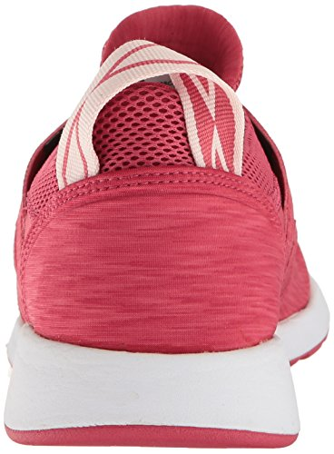 New Balance Womens 420 Lifestyle Fashion Sneaker Ravanello / Bianco