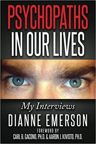 Interviews with psychopaths