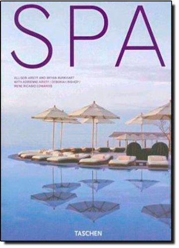 Spa (Taschen 25th Anniversary) -