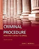 Criminal Procedure 4th Edition